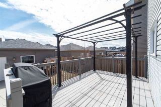 Photo 17: 7359 179 Avenue in Edmonton: Zone 28 House for sale : MLS®# E4240963