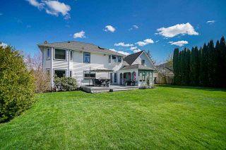 "Photo 35: 5695 W KILMORE Crescent in Surrey: Sullivan Station House for sale in ""Sullivan Station"" : MLS®# R2563904"