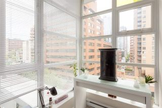 """Photo 9: 801 1205 HOWE Street in Vancouver: Downtown VW Condo for sale in """"ALTO"""" (Vancouver West)  : MLS®# R2270805"""