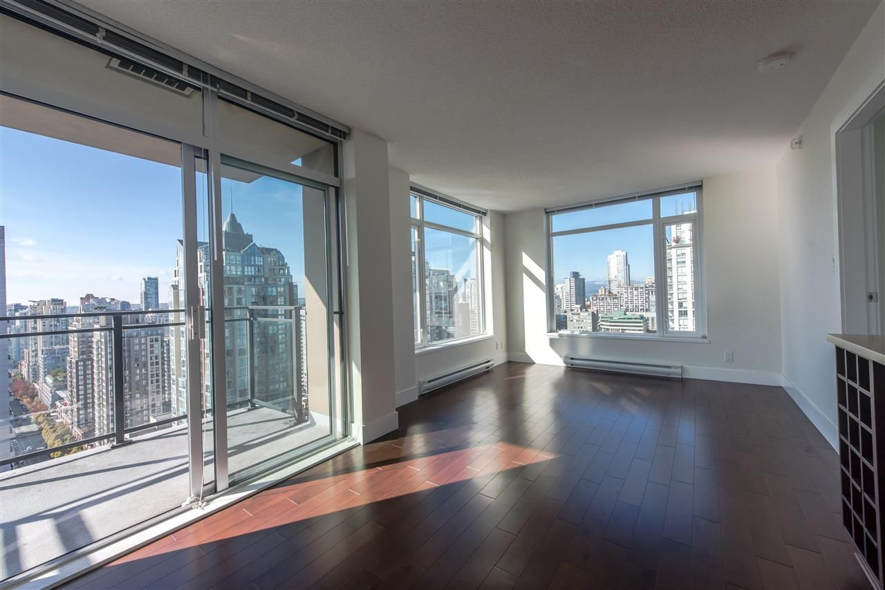 """Photo 4: Photos: 2901 888 HOMER Street in Vancouver: Downtown VW Condo for sale in """"Biasley"""" (Vancouver West)  : MLS®# R2010144"""