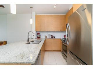 Photo 3: 2209 110 BREW STREET in Port Moody: Port Moody Centre Condo for sale : MLS®# R2578766