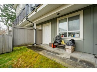 """Photo 28: 24 2955 156 Street in Surrey: Grandview Surrey Townhouse for sale in """"Arista"""" (South Surrey White Rock)  : MLS®# R2557086"""