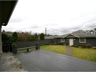 Photo 10: 3149 W 19TH Avenue in Vancouver: Arbutus House for sale (Vancouver West)  : MLS®# V988988