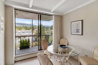 """Photo 8: 503 1390 DUCHESS Avenue in West Vancouver: Ambleside Condo for sale in """"WESTVIEW TERRACE"""" : MLS®# R2579675"""