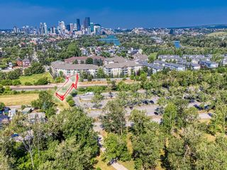 Photo 35: 412 1414 17 Street SE in Calgary: Inglewood Apartment for sale : MLS®# A1128742