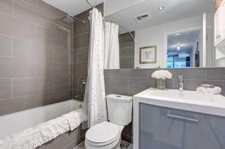 Photo 16: 609 1201 E Dundas Street in Toronto: South Riverdale Condo for sale (Toronto E01)  : MLS®# E5000630