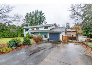 Photo 2: 7815 DEERFIELD Street in Mission: Mission BC House for sale : MLS®# R2523001