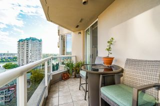 """Photo 23: 1205 1245 QUAYSIDE Drive in New Westminster: Quay Condo for sale in """"Riveria"""" : MLS®# R2617144"""