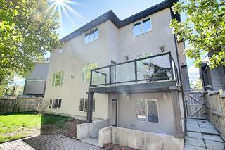 Photo 46: 46 West Cedar Place SW in Calgary: West Springs Detached for sale : MLS®# A1112742