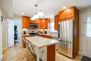 Photo 34: 443 ALOUETTE Drive in Coquitlam: Coquitlam East House for sale : MLS®# R2560639