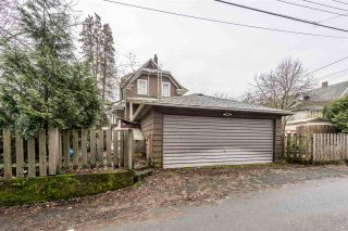 Photo 8: 1967 NAPIER Street in Vancouver: Grandview Woodland Land for sale (Vancouver East)  : MLS®# R2537699