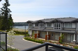 Photo 1: 5990 OLDMILL LANE in Sechelt: Sechelt District Townhouse for sale (Sunshine Coast)  : MLS®# R2063347