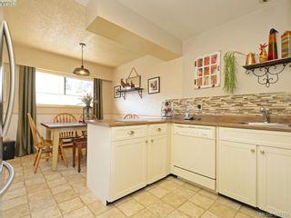 Photo 8: 29 1480 Garnet Rd in VICTORIA: SE Cedar Hill Row/Townhouse for sale (Saanich East)  : MLS®# 781357
