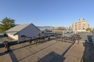 """Photo 17: 205 2428 W 1ST Avenue in Vancouver: Kitsilano Condo for sale in """"NOBLE HOUSE"""" (Vancouver West)  : MLS®# R2450860"""
