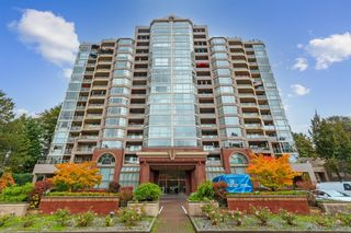 """Main Photo: 1705 1327 E KEITH Road in North Vancouver: Lynnmour Condo for sale in """"Carlton at the Club"""" : MLS®# R2624088"""