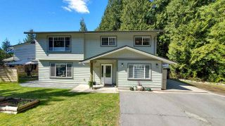 Photo 1: 40801 PERTH Drive in Squamish: Garibaldi Highlands House for sale : MLS®# R2565578