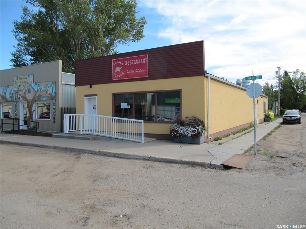 Main Photo: 214 Main Street in Turtleford: Commercial for sale : MLS®# SK869893