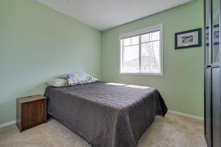 Photo 33: 11 2508 HANNA Crescent in Edmonton: Zone 14 Townhouse for sale : MLS®# E4249746
