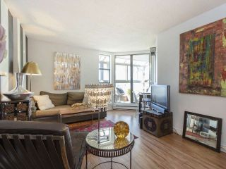 """Photo 6: 702 1040 PACIFIC Street in Vancouver: West End VW Condo for sale in """"CHELSEA TERRACE"""" (Vancouver West)  : MLS®# R2357124"""