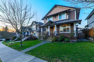 """Photo 1: 23767 KANAKA Way in Maple Ridge: Cottonwood MR House for sale in """"FALCON HILL"""" : MLS®# R2227519"""