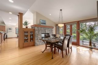 Photo 2: 4409 WOODPARK ROAD in West Vancouver: Cypress Park Estates House for sale : MLS®# R2502314