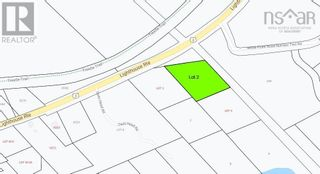 Photo 4: Lot 2 Highway 3 in Hunts Point: Vacant Land for sale : MLS®# 202123552