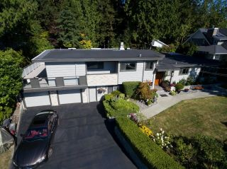 Main Photo: 4440 SKYLINE Drive in North Vancouver: Canyon Heights NV House for sale : MLS®# R2610742