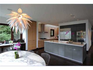 Photo 5: 4803 BELMONT AV in Vancouver: Point Grey House for sale (Vancouver West)  : MLS®# V914513