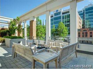 Photo 4: 901 728 Yates St in Victoria: Vi Downtown Condo for sale : MLS®# 753471