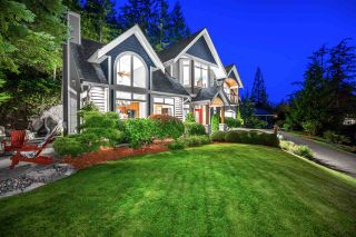 Photo 2: 197 STONEGATE Drive in West Vancouver: Furry Creek House for sale : MLS®# R2550476