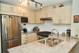 "Photo 8: 407 3178 DAYANEE SPRINGS Boulevard in Coquitlam: Westwood Plateau Condo for sale in ""Tamarack"" : MLS®# R2245045"