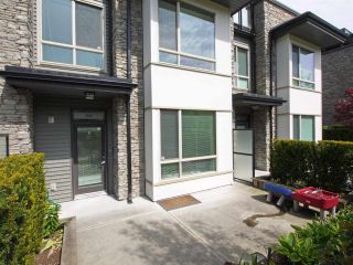 Photo 1: 102 7418 BYRNEPARK WALK in Burnaby: South Slope Condo for sale (Burnaby South)  : MLS®# R2072902