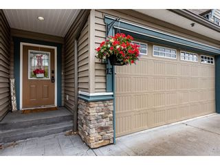 "Photo 2: 13 46791 HUDSON Road in Chilliwack: Promontory Townhouse for sale in ""Walker Creek"" (Sardis)  : MLS®# R2479074"