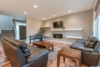 Photo 5: 431 Sauer Crescent in Saskatoon: Evergreen Single Family Dwelling for sale : MLS®# SK825701