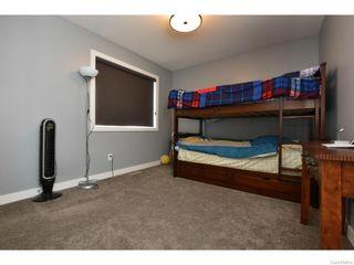 Photo 29: 3546 GREEN MARSH Crescent in Regina: Greens on Gardiner Single Family Dwelling for sale (Regina Area 04)  : MLS®# 600064