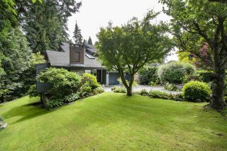 """Photo 1: 1610 PALMERSTON Avenue in West Vancouver: Ambleside House for sale in """"Ambleside"""" : MLS®# R2604244"""