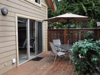 Photo 2: 151 1080 RESORT DRIVE in PARKSVILLE: PQ Parksville Row/Townhouse for sale (Parksville/Qualicum)  : MLS®# 809247