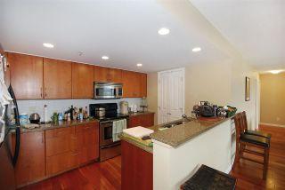 Photo 4: 2103 290 NEWPORT Drive in Port Moody: North Shore Pt Moody Condo for sale : MLS®# R2184363