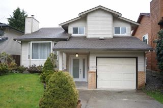 Photo 1: 1163 FALCON DRIVE in : Eagle Ridge CQ House for sale (Coquitlam)  : MLS®# R2155906