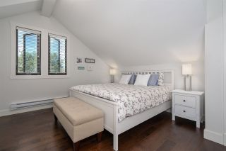 Photo 13: 2887 ALBERTA Street in Vancouver: Mount Pleasant VW 1/2 Duplex for sale (Vancouver West)  : MLS®# R2480585