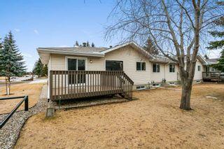 Photo 15: 35 903 109 Street in Edmonton: Zone 16 Townhouse for sale : MLS®# E4253834