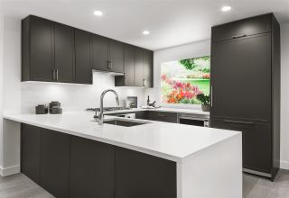 """Photo 6: 569 W 29TH Avenue in Vancouver: Cambie Townhouse for sale in """"PARK W29"""" (Vancouver West)  : MLS®# R2560302"""
