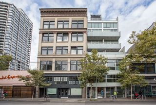 """Photo 2: 309 53 W HASTINGS Street in Vancouver: Downtown VW Condo for sale in """"Paris Annex"""" (Vancouver West)  : MLS®# R2531404"""