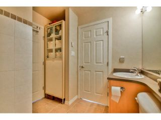 """Photo 17: 1 14855 100 Avenue in Surrey: Guildford Townhouse for sale in """"HAMSTEAD MEWS"""" (North Surrey)  : MLS®# F1449061"""