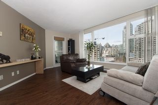"""Photo 6: B1002 1331 HOMER Street in Vancouver: Downtown VW Condo for sale in """"PACIFIC POINT"""" (Vancouver West)  : MLS®# V815748"""