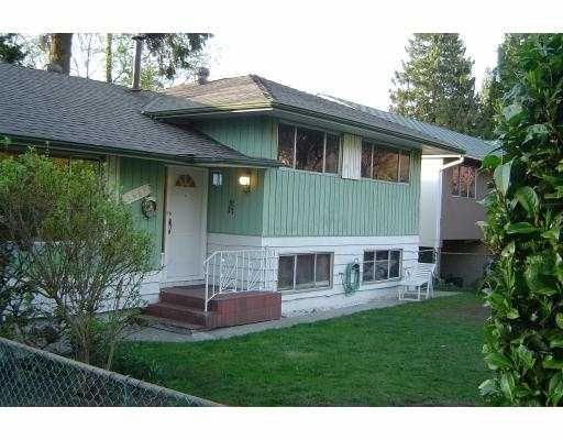 "Main Photo: 2661 NOEL DR in Burnaby: Sullivan Heights House for sale in ""SULLIVAN HEIGHTS"" (Burnaby North)  : MLS®# V588154"