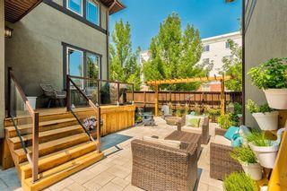 Photo 43: 5502 Henwood Street SW in Calgary: Garrison Green Detached for sale : MLS®# A1147829