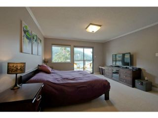 Photo 12: 4670 EASTRIDGE Road in North Vancouver: Deep Cove House for sale : MLS®# V1021079