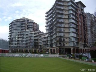Photo 7: N701 737 Humboldt Street in : Vi Downtown Condo for sale (Victoria)  : MLS®# 272227