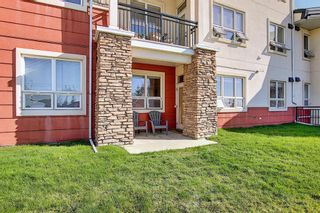 Photo 44: 213 26 VAL GARDENA View SW in Calgary: Springbank Hill Apartment for sale : MLS®# A1095989